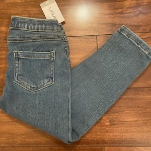 NWT Girls Toddlers Jeans Size 4T